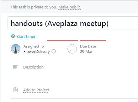 time tracking with asana