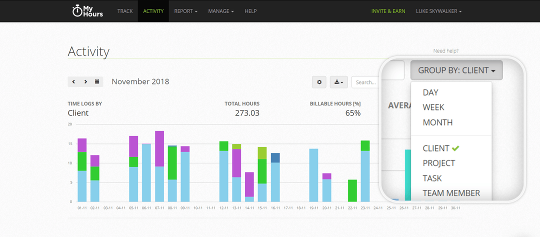 small business time tracking 4