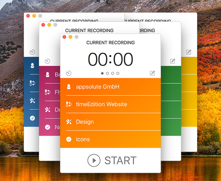 Best time tracking app mac 4