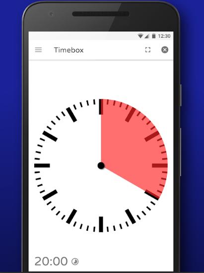 Timeboxing technique 2