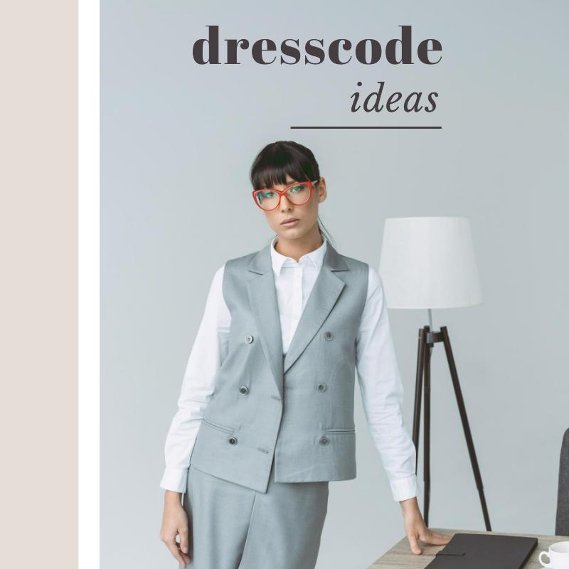dresscode for work home tmetric