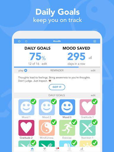 moodfit app