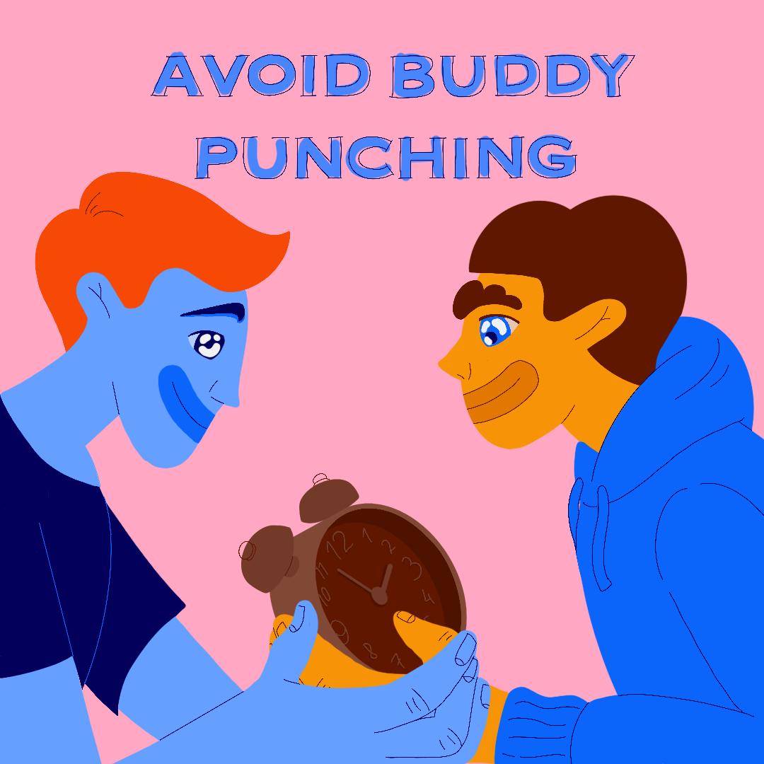 Buddy Punching