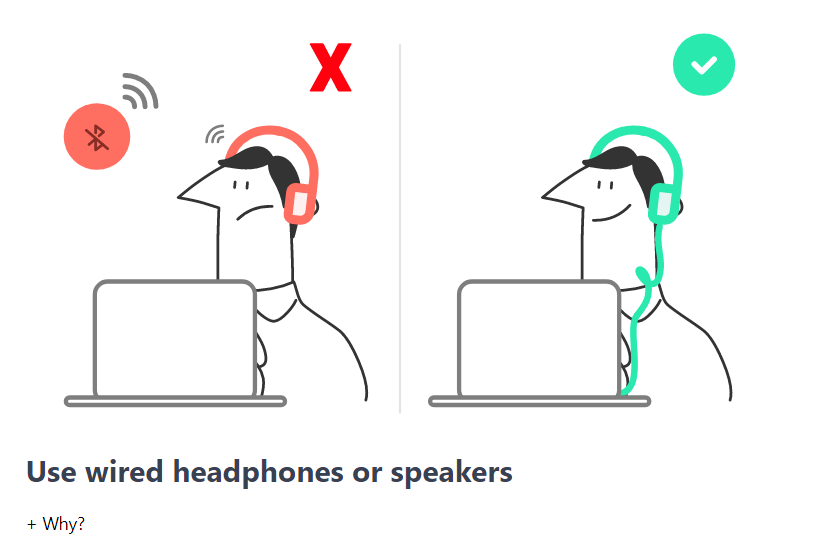 video call guide