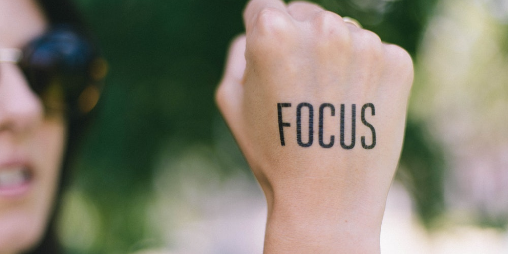 How to Keep Focus on Work: 9 Tips and Tools