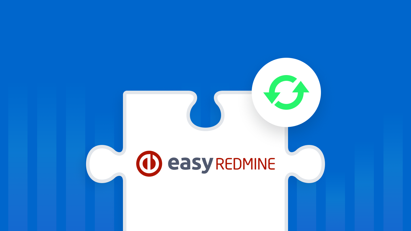 Introducing Time-Sync with Easy Redmine