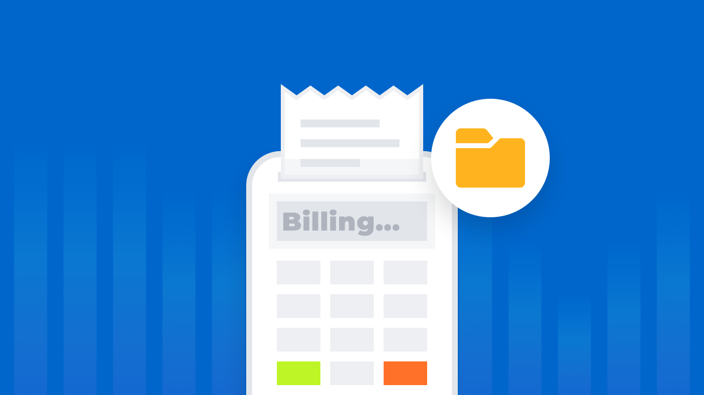 New billing options and lots of other improvements