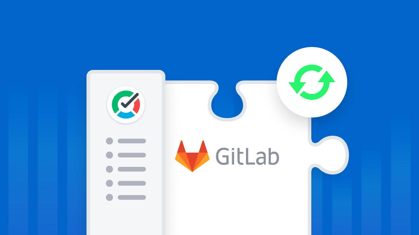 TMetric Web App Gets New Layout and GitLab Time Sync