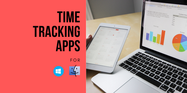 Best Time Tracking Apps for Windows and Mac