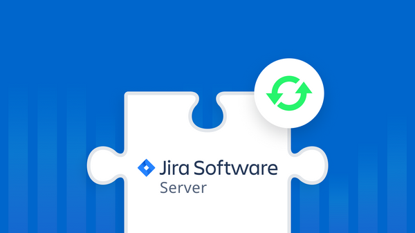 Time Synchronization with Jira Server Added
