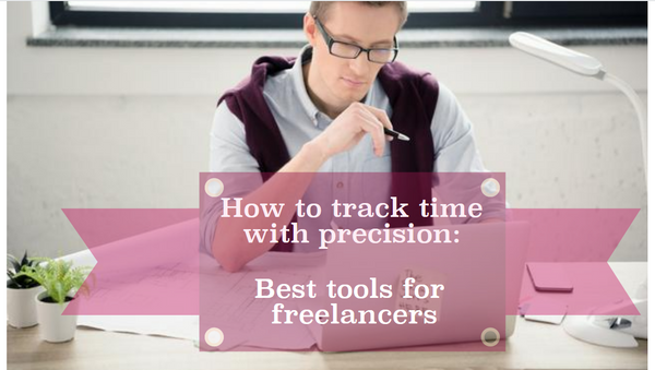 15 Best Freelance Time Tracking Apps